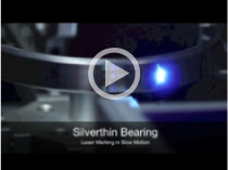 Assembly Video – Watch a Silverthin Bearing Laser Marking Demonstration